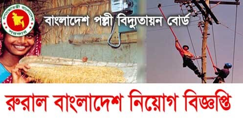 BREB job Circular 2019 with application form